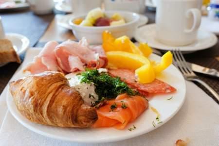 Breakfast Restaurants Miss Shirley S Cafe